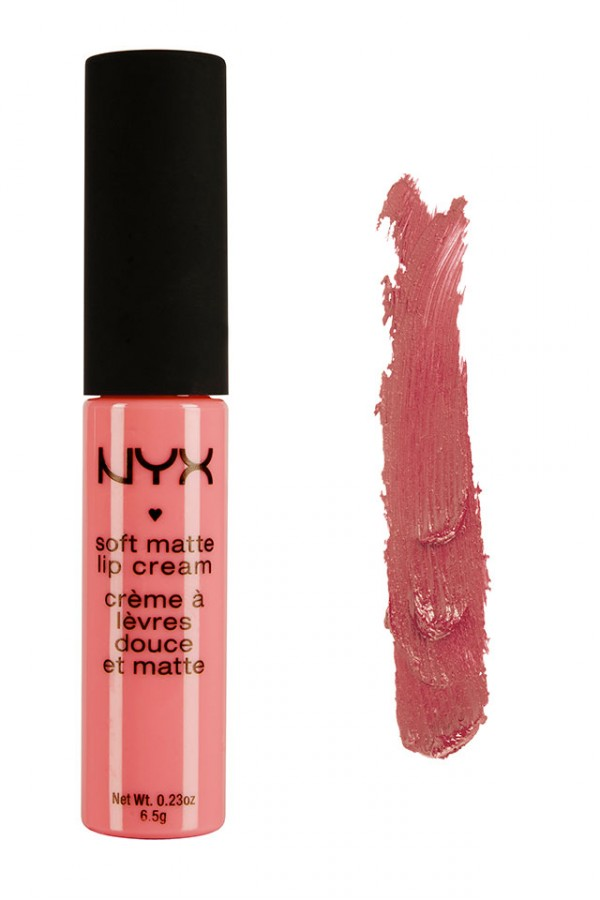 NYX Soft Matte Cream - Antwerp