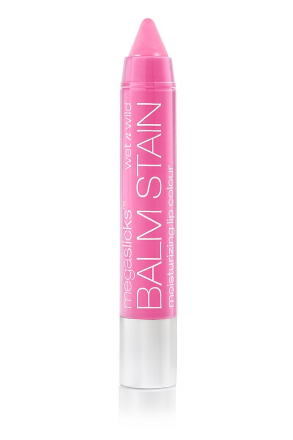 Mega Slick Balm Stain - Stain A Stiff Pink