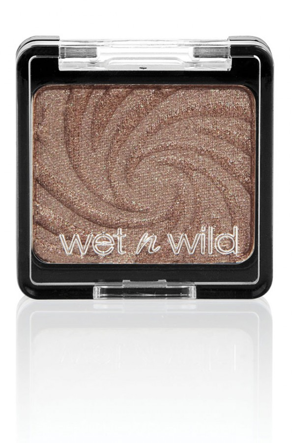 Color Icon Eyeshadow Single - Nutty