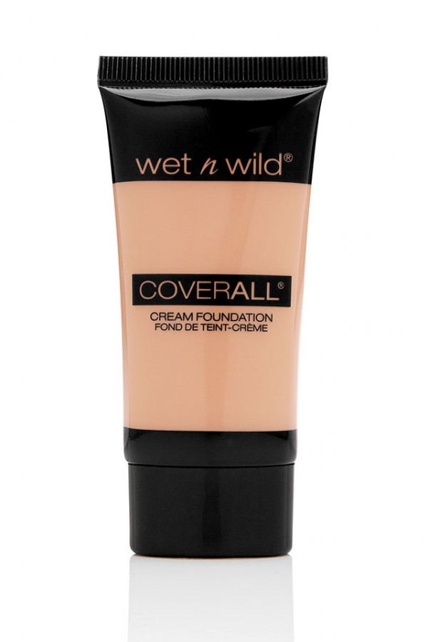 Cover All Cream Foundation - Light/Medium
