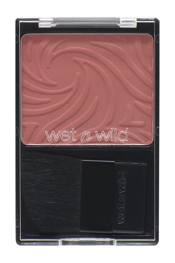Color Icon Blusher - Berry Shimmer