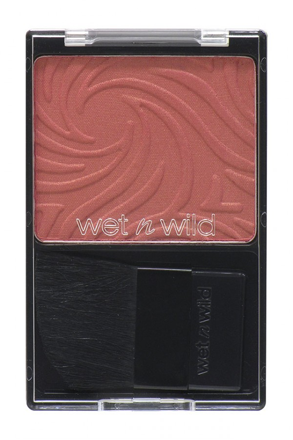Color Icon Blusher - Mellow Wine