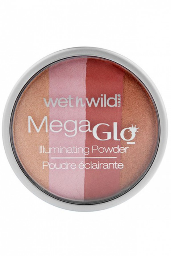 MegaGlo Illuminating Powder - Catwalk Pink