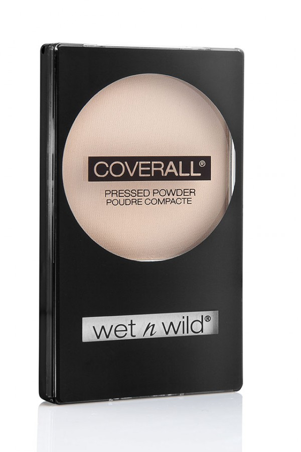 CoverAll Pressed Powder - Medium
