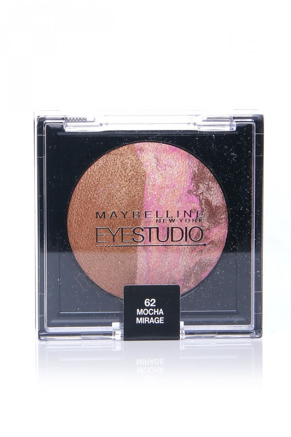 Maybelline Eye Studio Baked Duo - Mocha Mirage