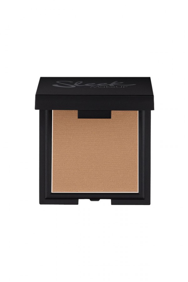 Sleek Puder - Luminous Pressed Powder 02