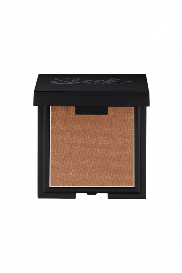 Sleek Puder - Luminous Pressed Powder 03