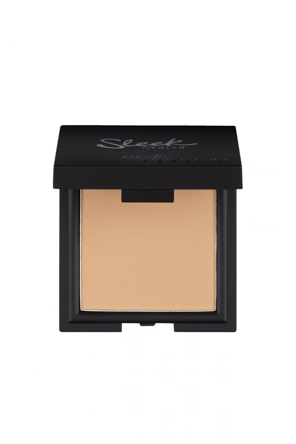 Sleek Puder - Suede Effect Pressed Powder SE01