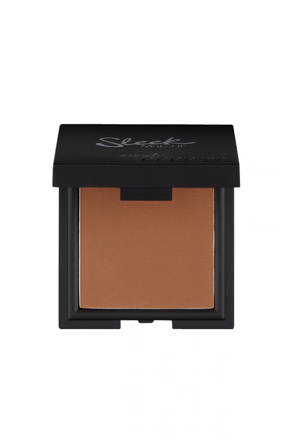 Sleek Puder - Suede Effect Pressed Powder SE03