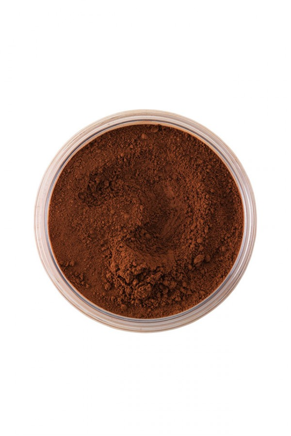 Sleek Puder - Chocolate