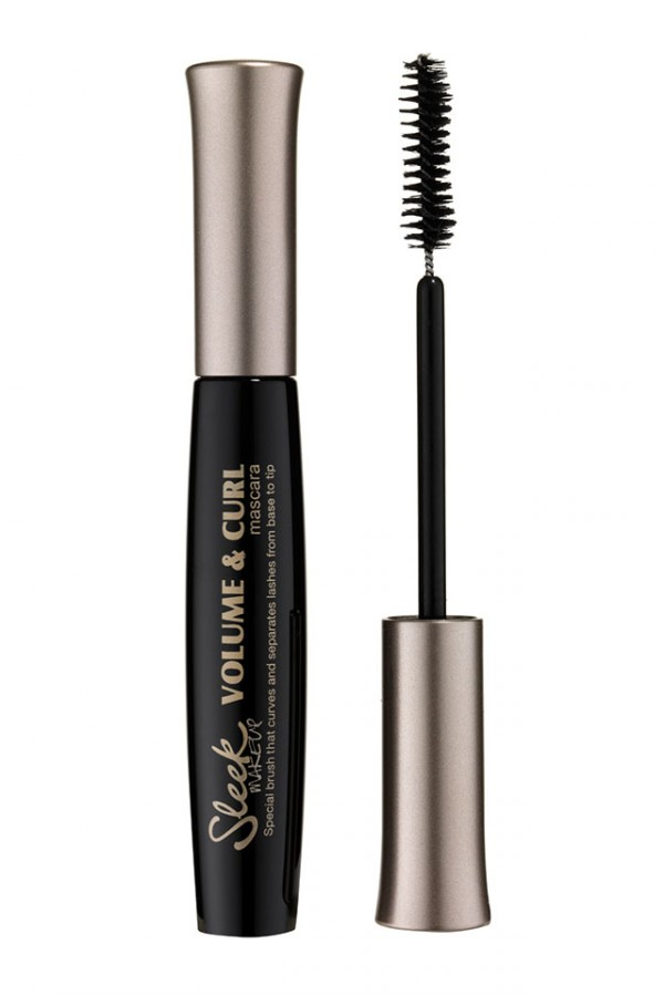 Sleek Mascara - Black Volume & Curl