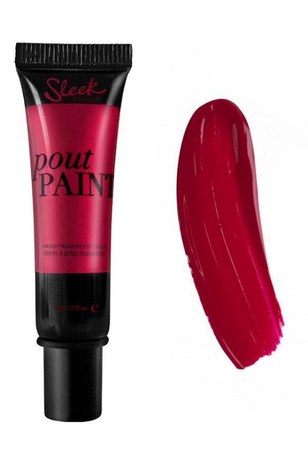 Sleek Pout Paint - Port