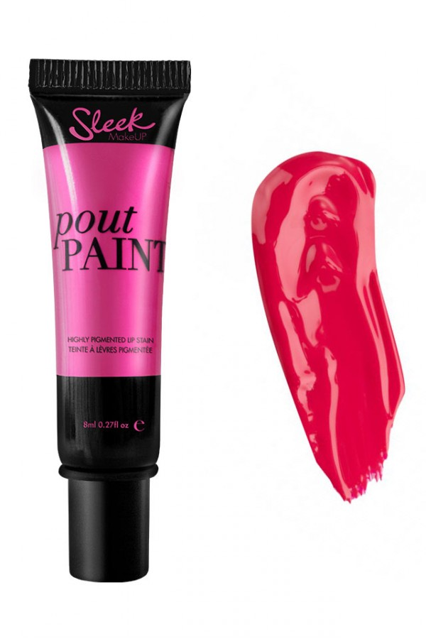 Sleek Pout Paint - Pinkini