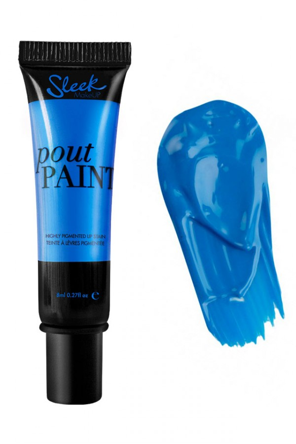Sleek Pout Paint - Peek-A-Bloo