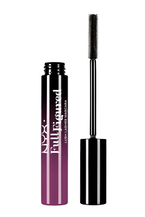NYX Lush Lashes Mascara - Full Figured
