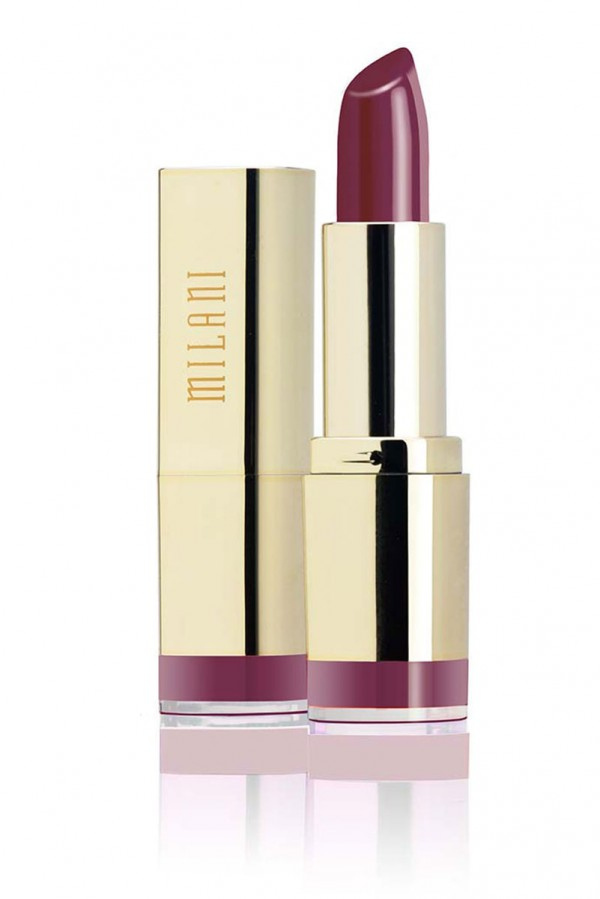 Milani Läppstift - Color Statement Lipstick - Chocolate Berries