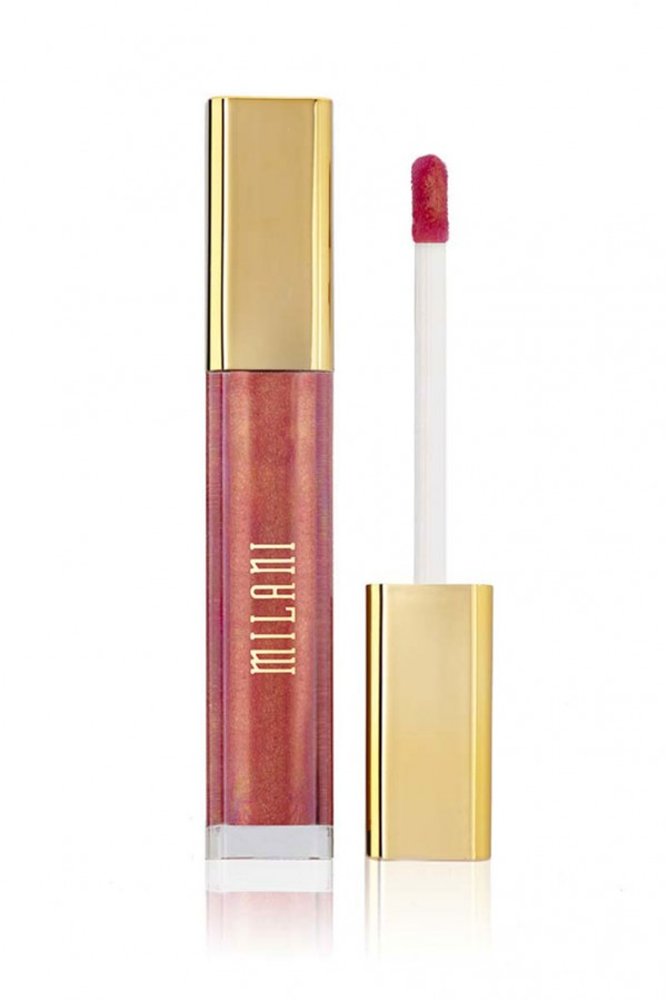 Milani Brilliant Shine Lipgloss - Luminous