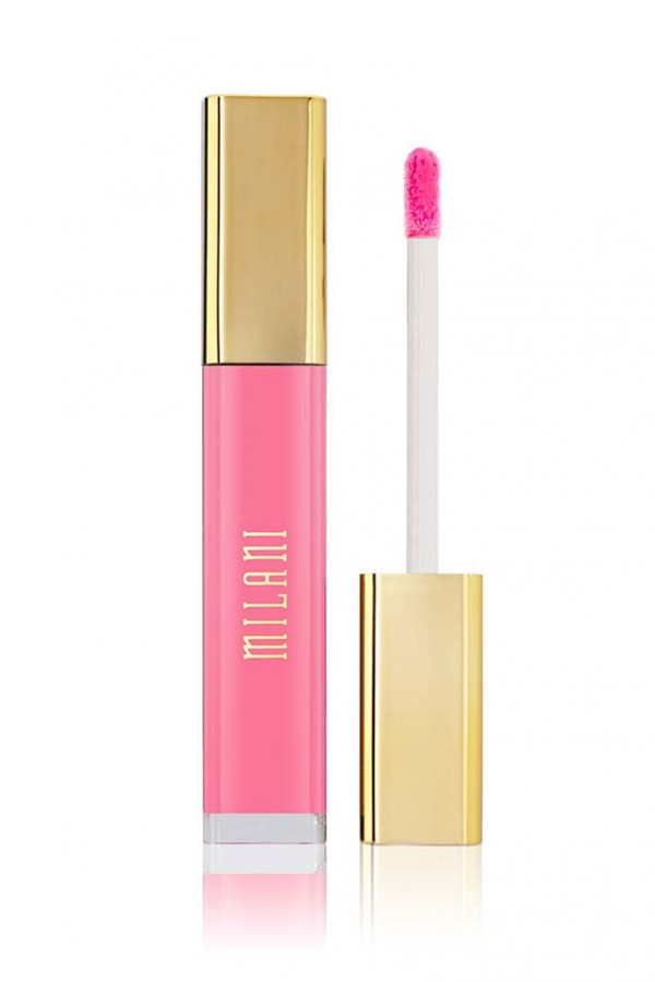 Milani Brilliant Shine Lipgloss - Pink Lady