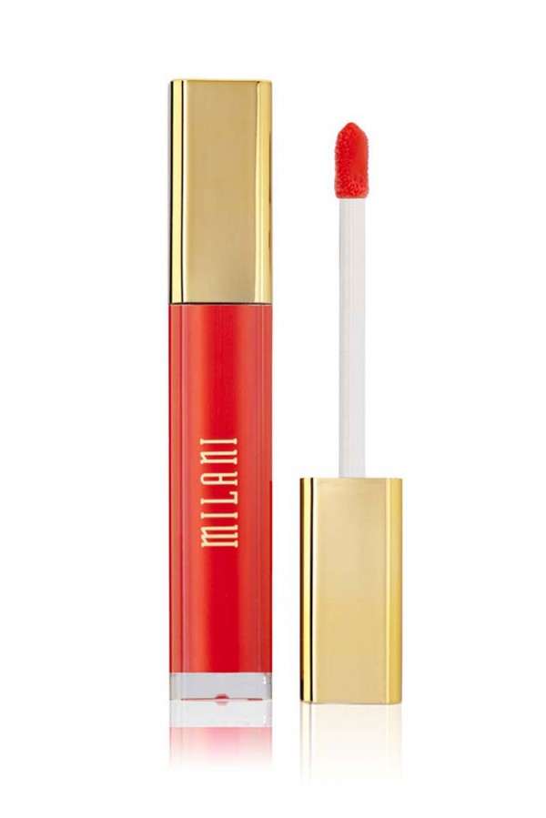 Milani Brilliant Shine Lipgloss - Coral Crush