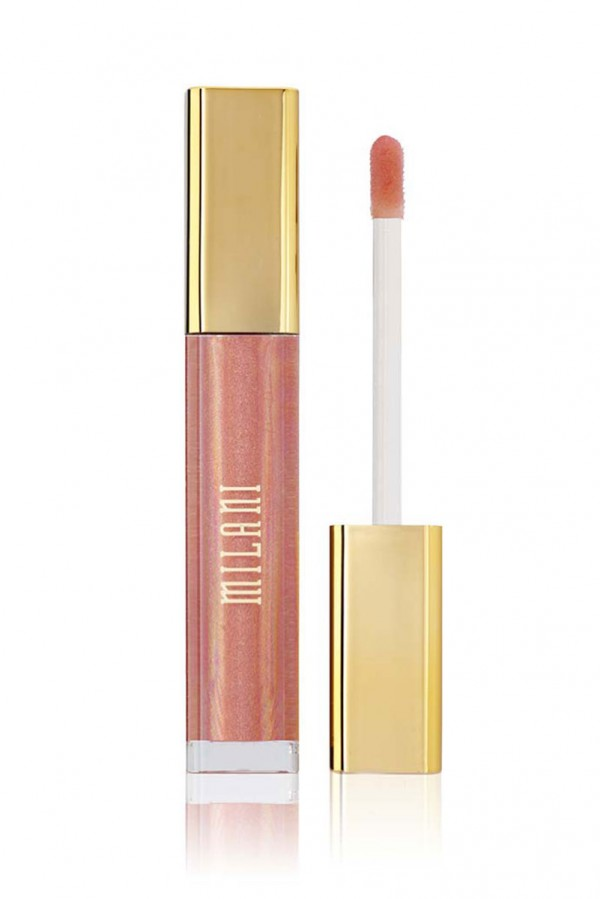 Milani Brilliant Shine Lipgloss - Nude Touch