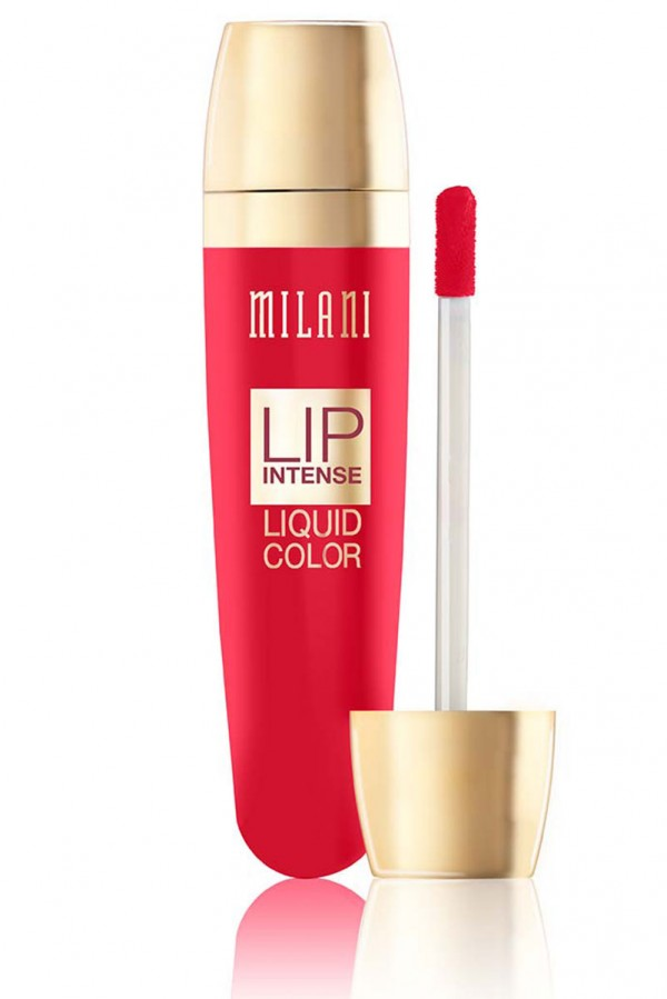 Milani Brilliant Shine Lipgloss -  Red Extreme