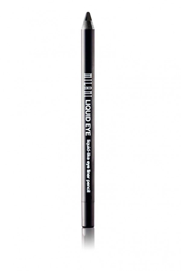 Milani Eyeliner Pencil - Black