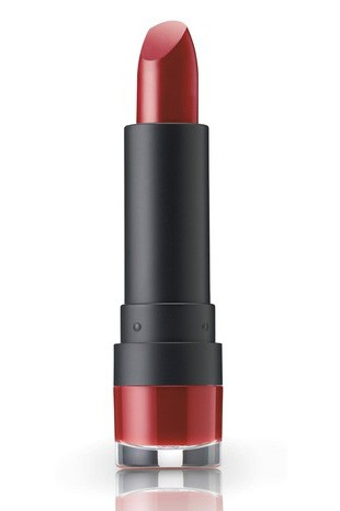 BH Cosmetics - Creme Luxe Lipstick - Red Truffle