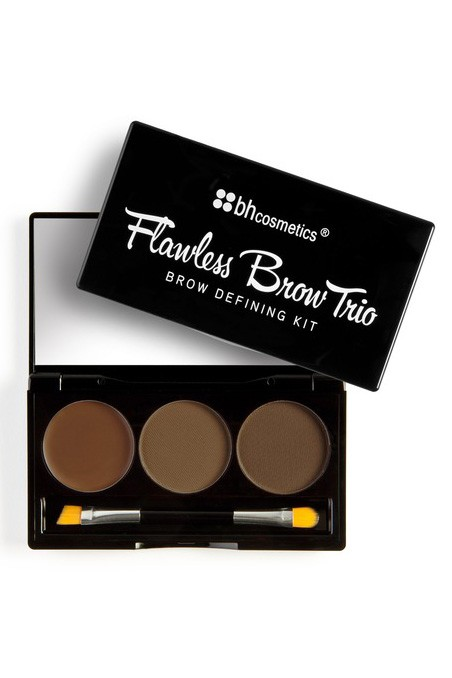 BH Cosmetics - Flawless Brow Trio - Light