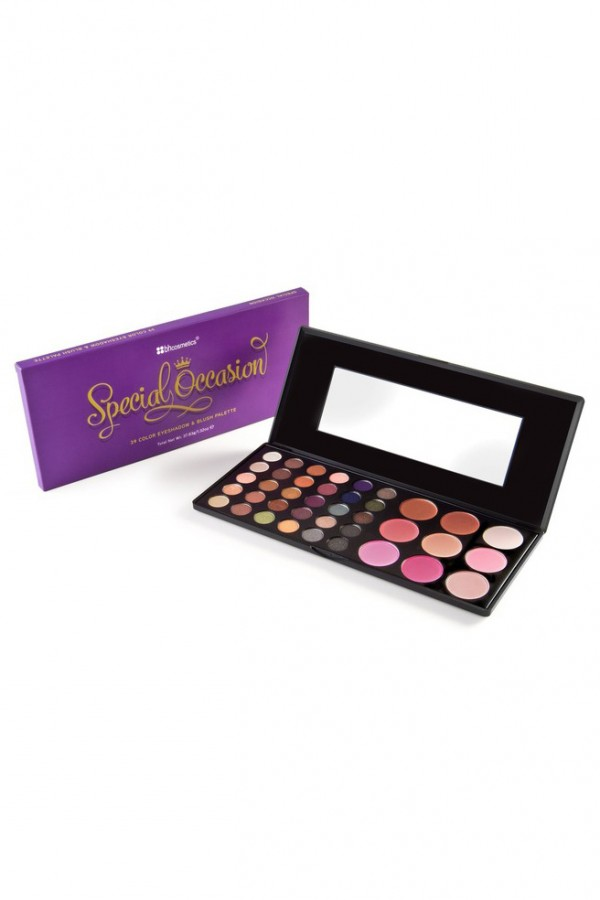 Special Occasion - 39 Color Eyeshadow and Blush Palette