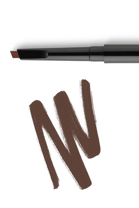 Automatic Eyebrow Pencil - Soft Brunette