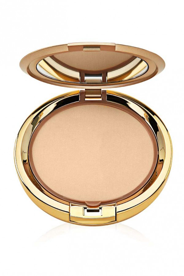 Milani Even Touch Powder Foundation - Golden Beige
