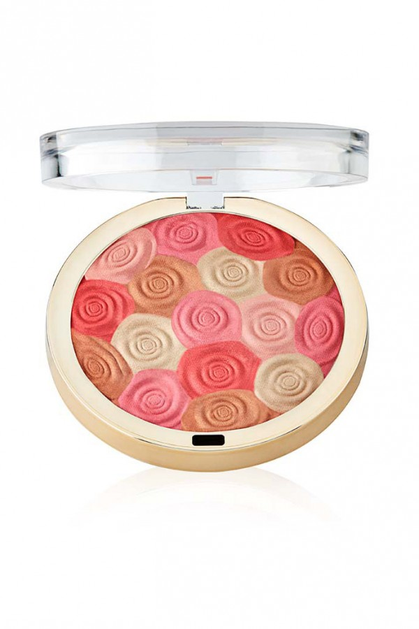 Milani Illuminating Face Powder - Beautys Touch