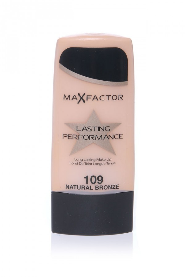 Lasting Performance Foundation - Natural Bronze