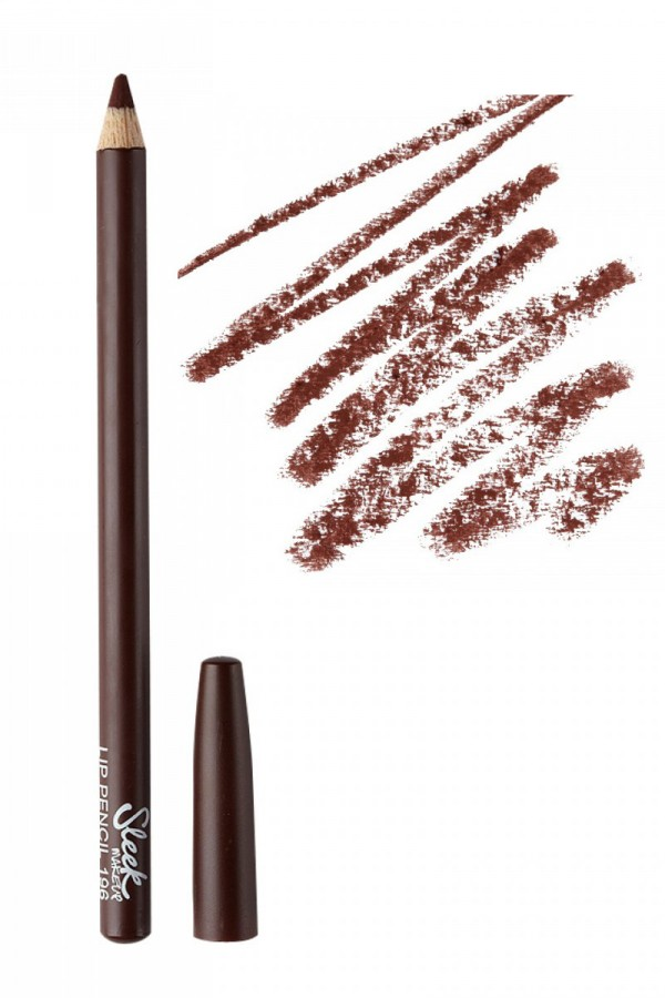 Sleek Makeup - Lipliner Cherry Oak