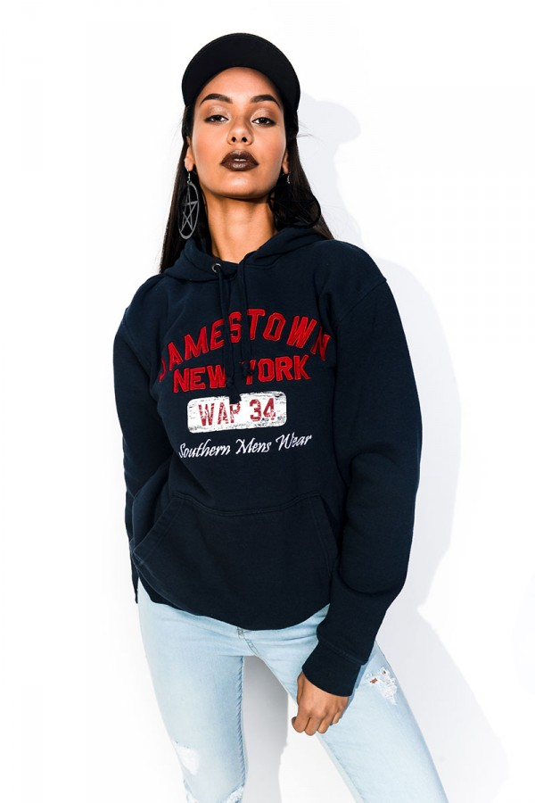 Vintage Sweatshirt - Jamestown