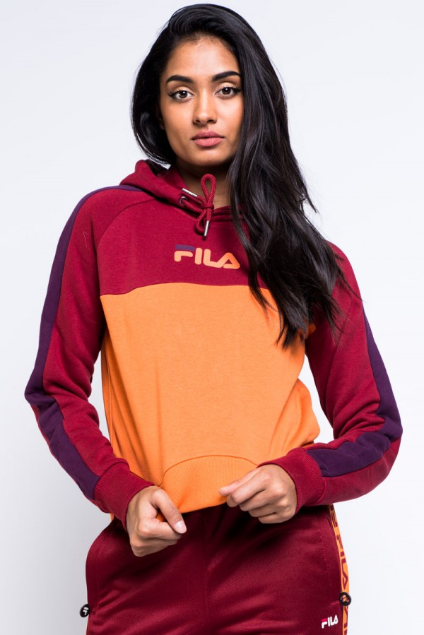 Hoodie - Landers Hooded Sweat
