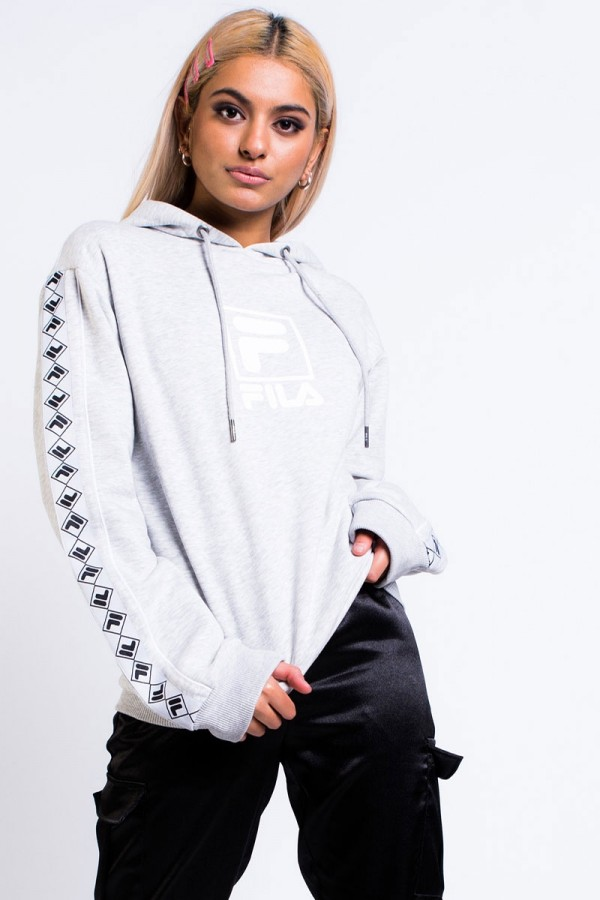 Hoodie - Rangle Hooded Sweat