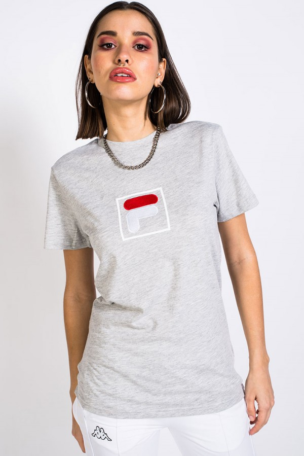 Evan Tee - Light Grey
