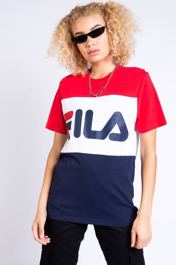 T-shirt - M Day Tee Red