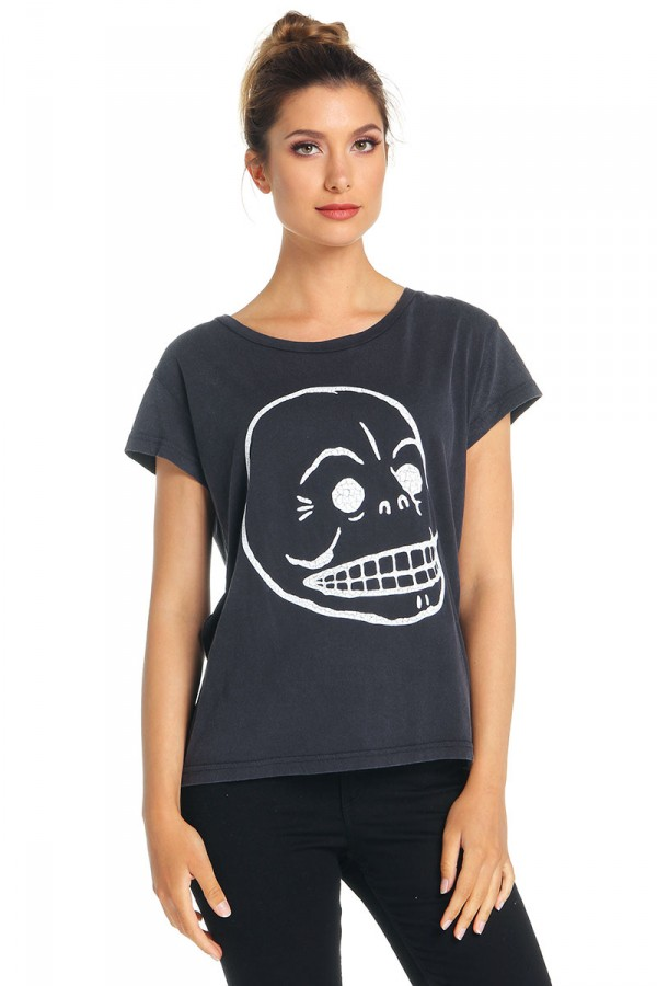 Have Cracked Skull Tee
