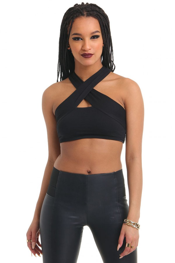 Crop Top - Devi