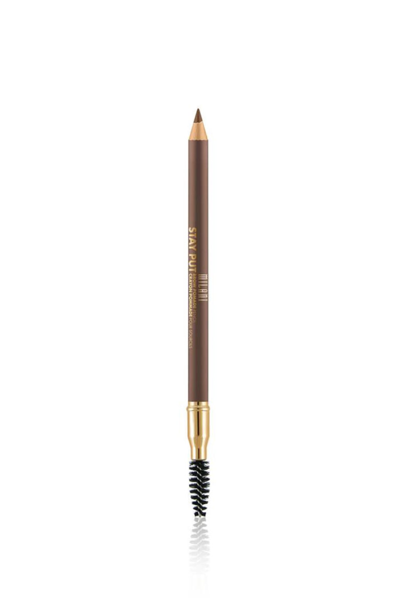 Stay Put Brow Pomade Pencil Bc Soft Taupe Soft Taupe Madlady